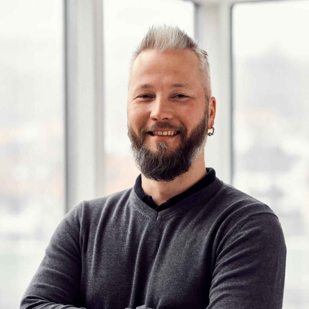 Bergendahls el Jonas Hultberg