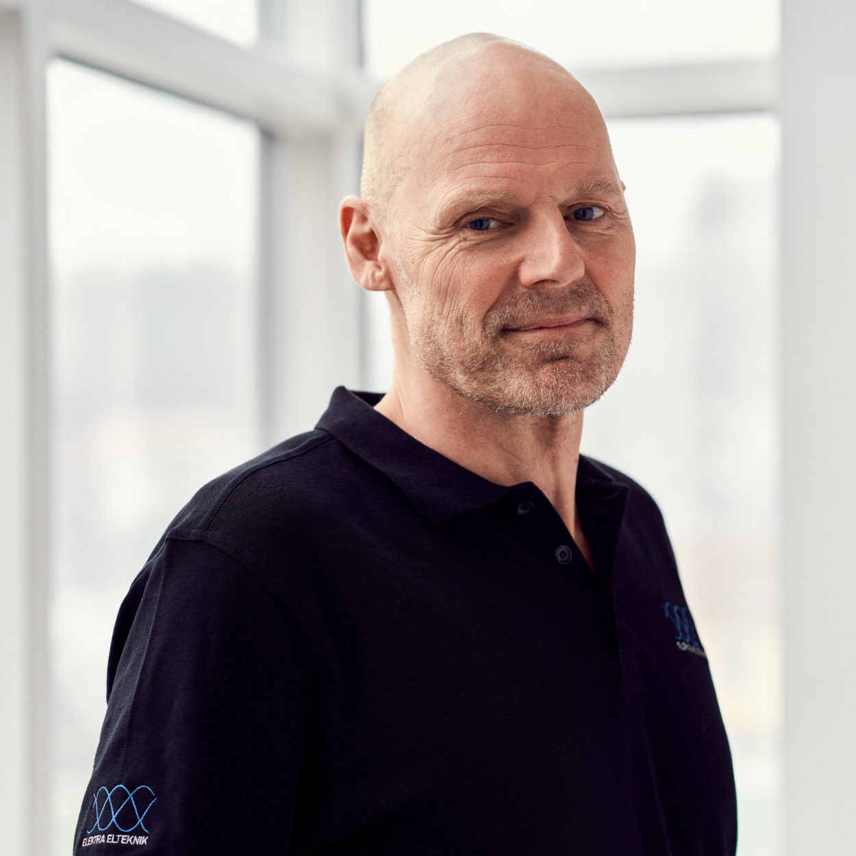 Bergendahls el Rune Langseth