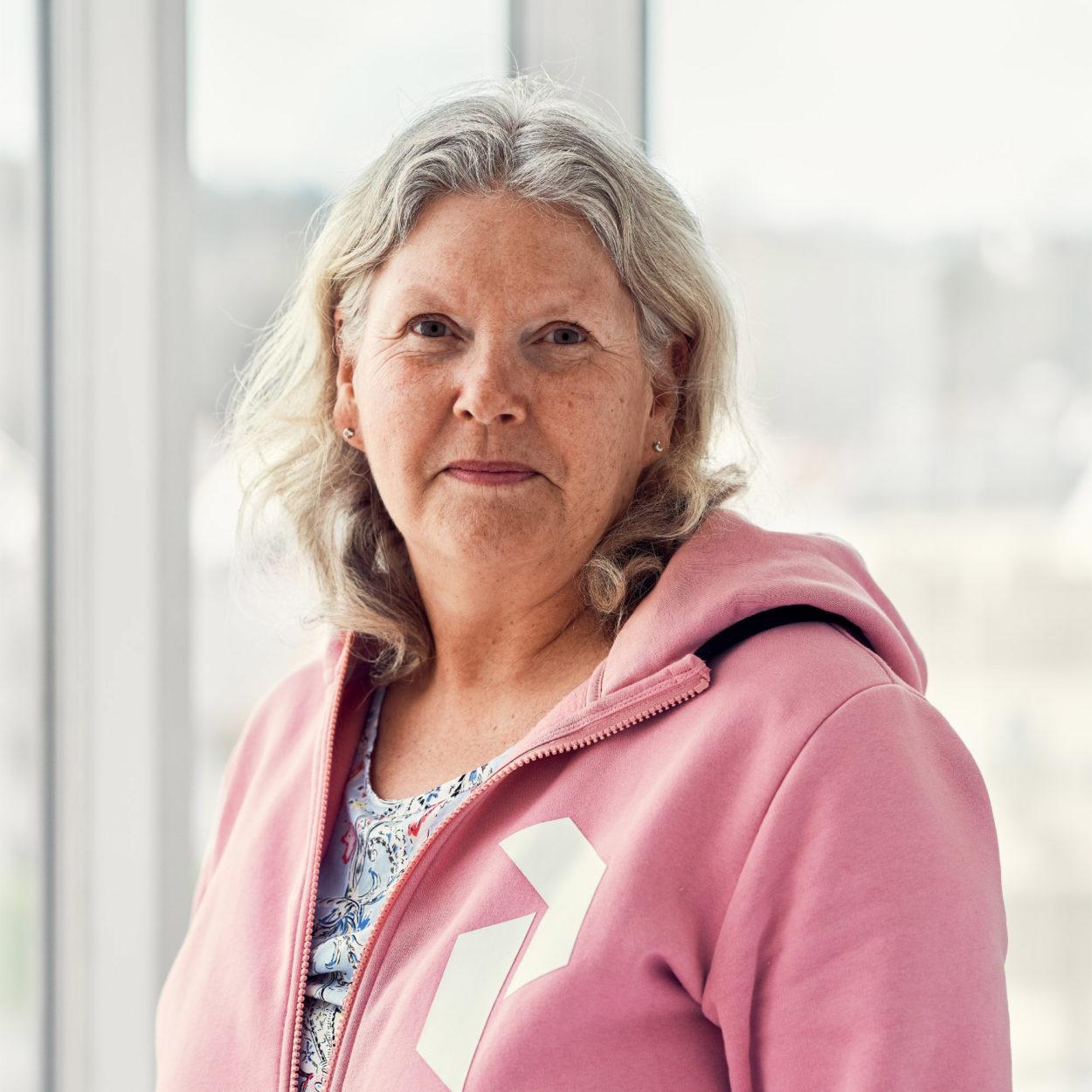 Bergendahls el Lena Sjöberg