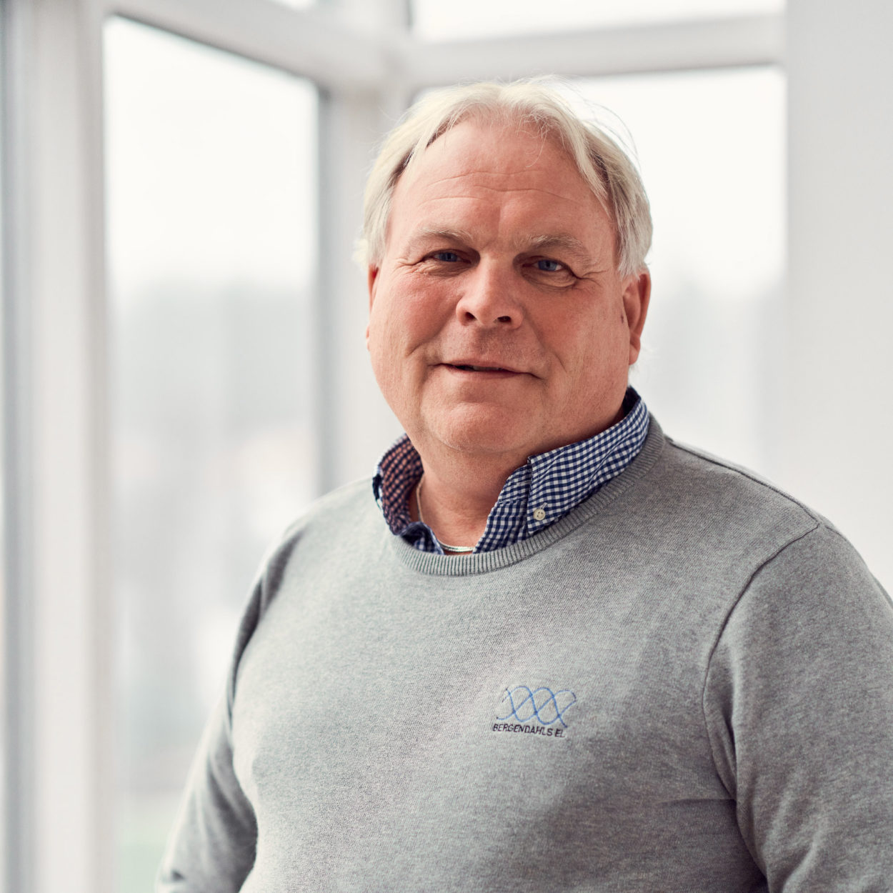 Bergendahls el Mikael Björnefors