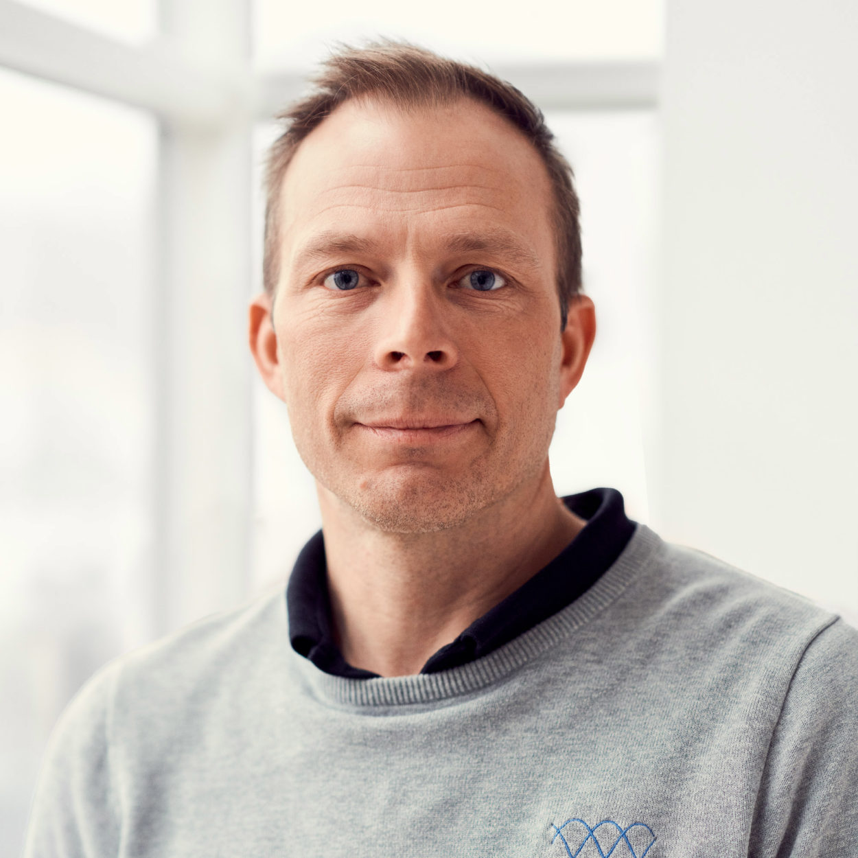 Bergendahls el Patrick Olsson