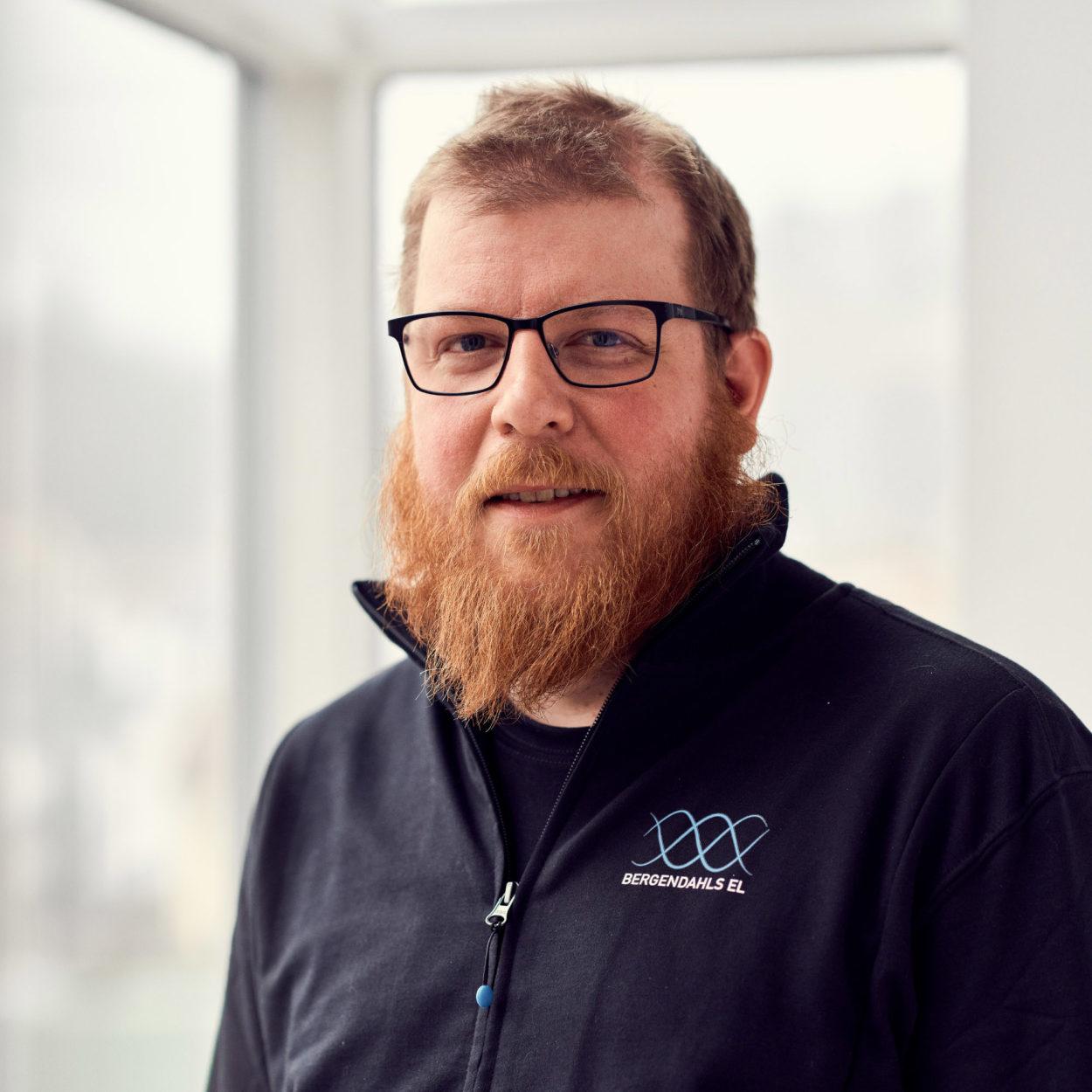Bergendahls el Mikael Larsson