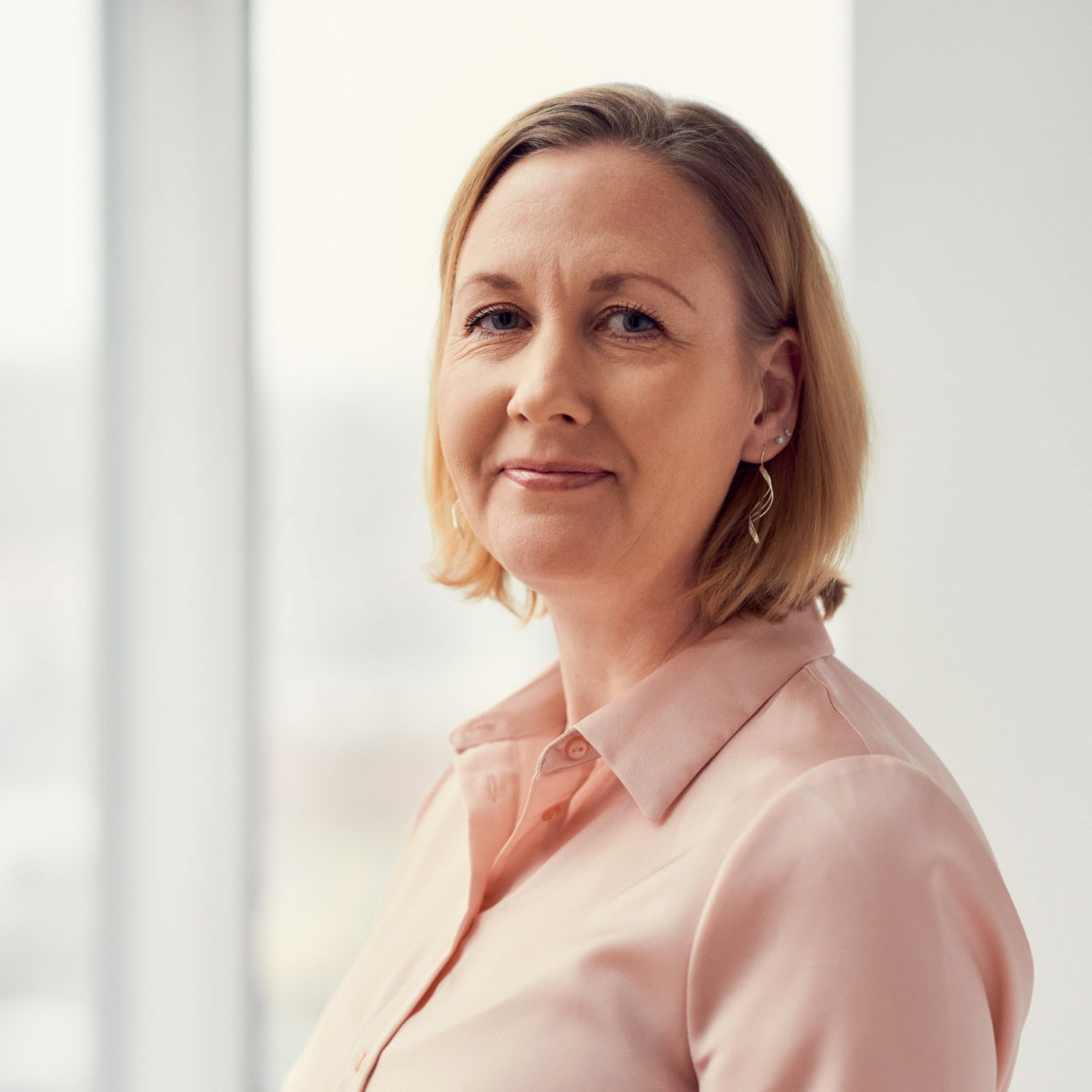 Bergendahls el Ann Veerman