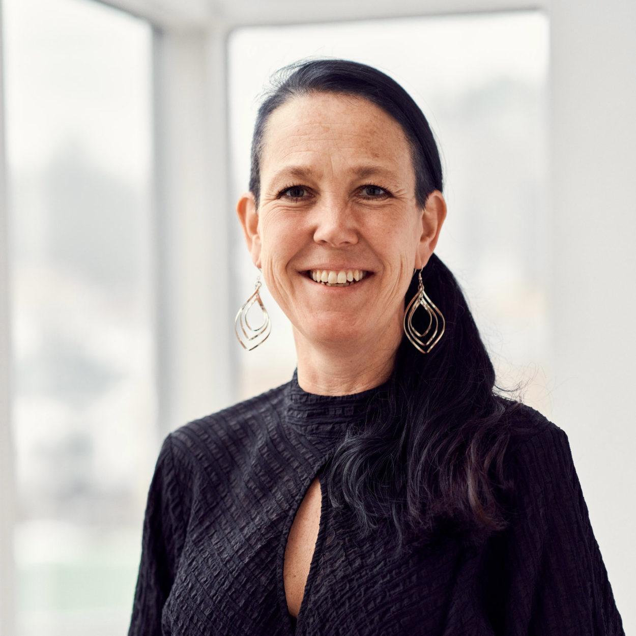 Bergendahls el Linda Holmqvist