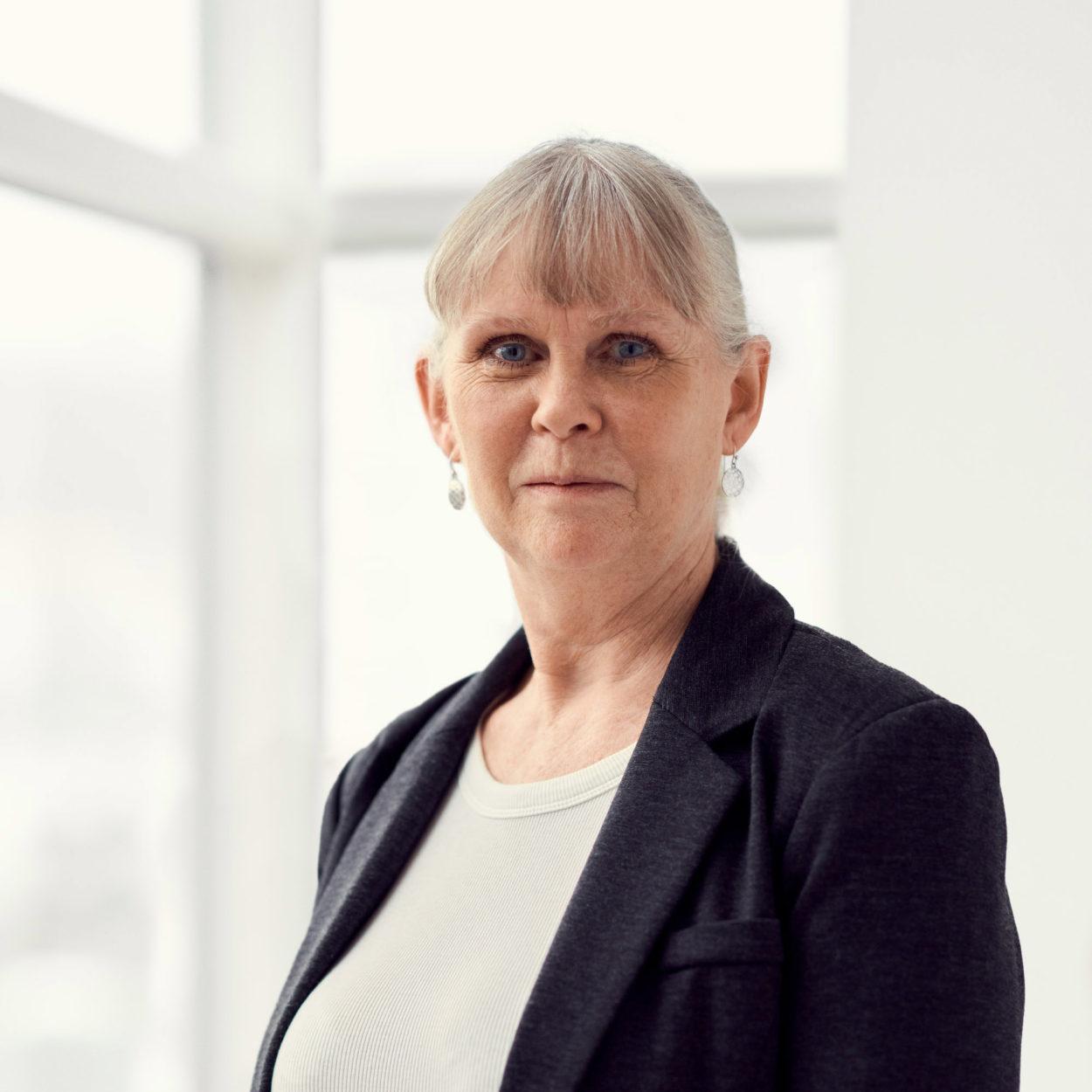 Bergendahls el Eva Axelsson