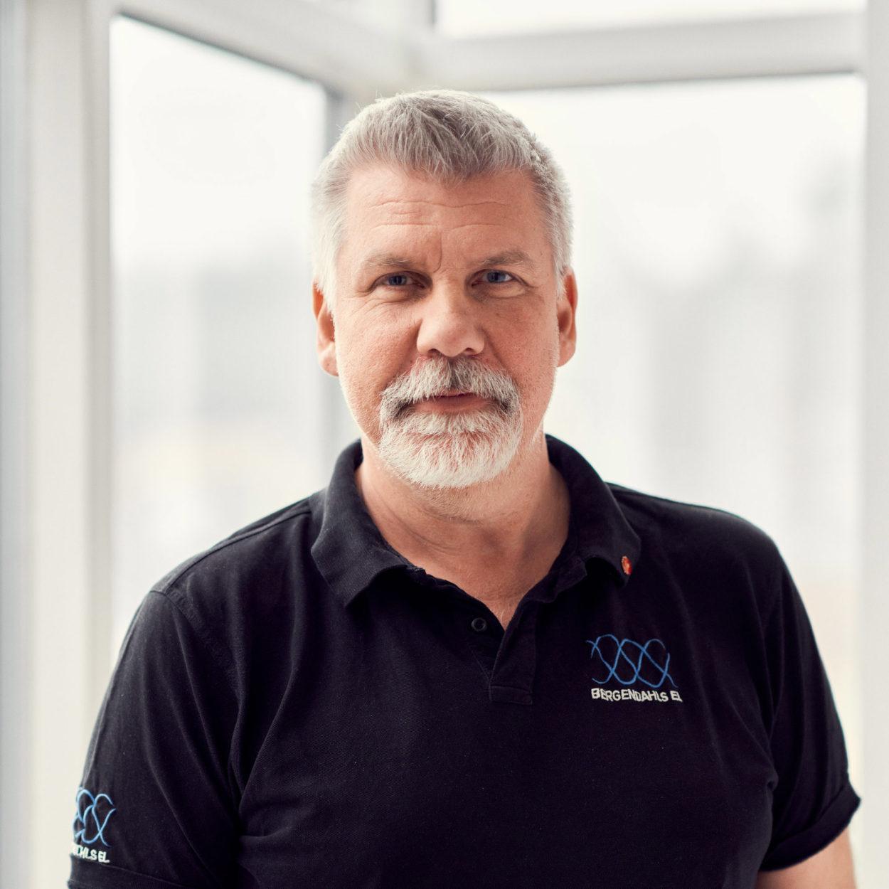 Bergendahls el Martin Andreasson