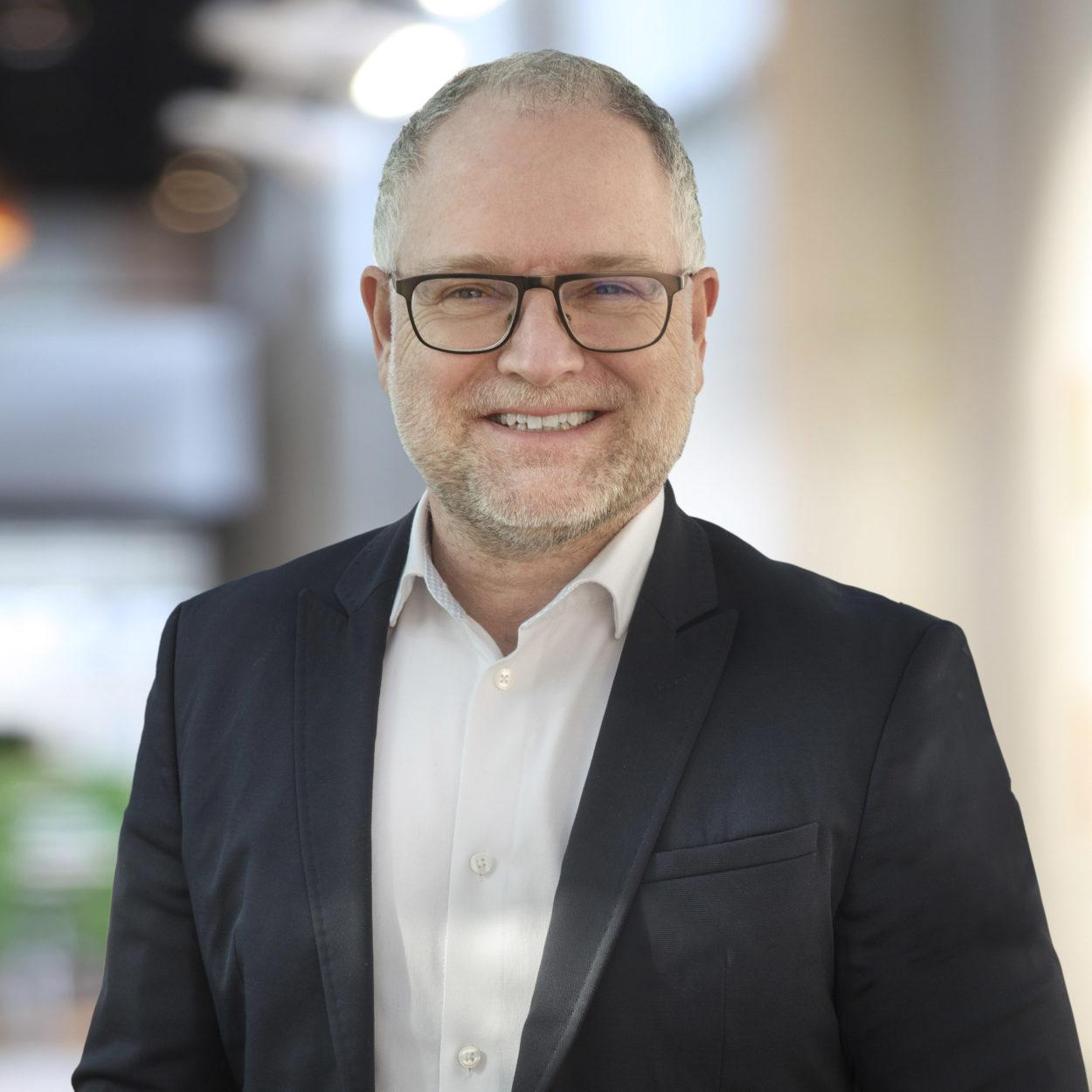 Bergendahls el Michael Okmark