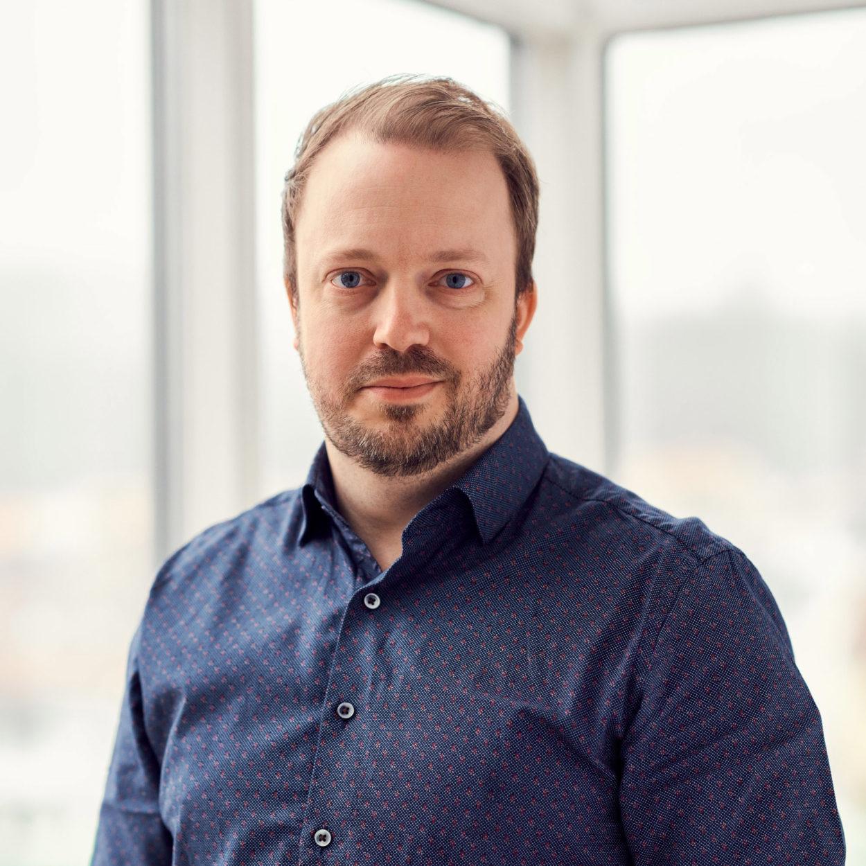 Bergendahls el Peter Hygren