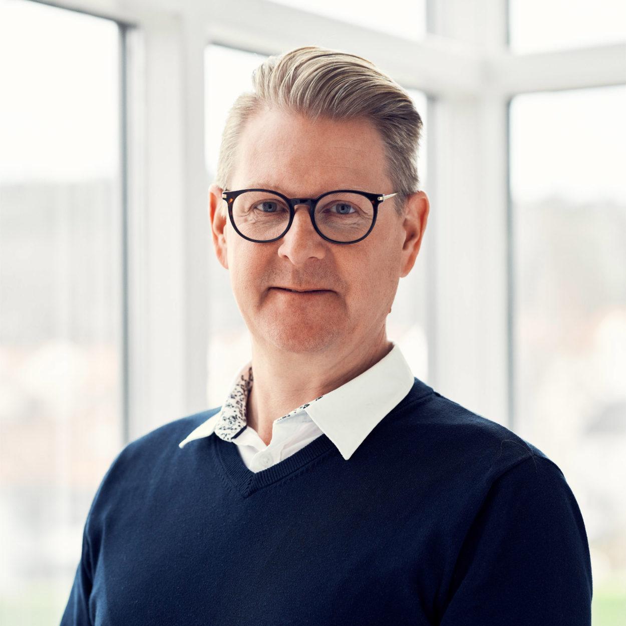Bergendahls el Robert Isacsson